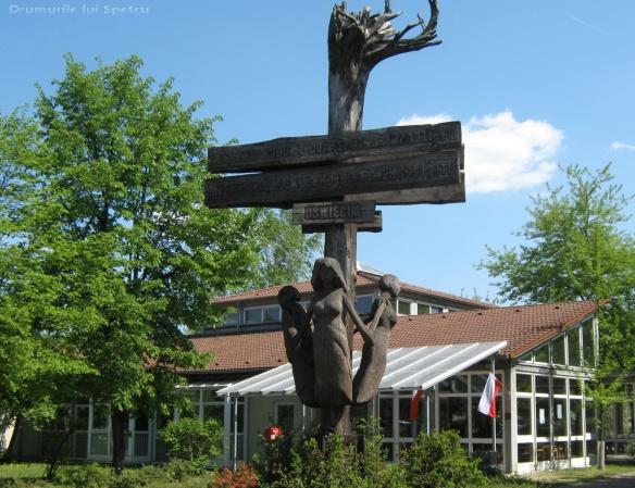 2009 04 27 (Auschwitz - Katowice - Cracovia - Oradea) 044 [1600x1200]