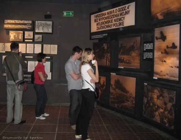 2009 04 27 (Auschwitz - Katowice - Cracovia - Oradea) 058 [1600x1200]