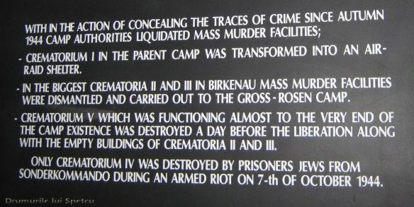 2009 04 27 (Auschwitz - Katowice - Cracovia - Oradea) 140 [1600x1200]