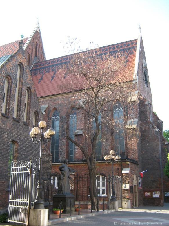 2009 04 27 (Auschwitz - Katowice - Cracovia - Oradea) 195 [1600x1200]