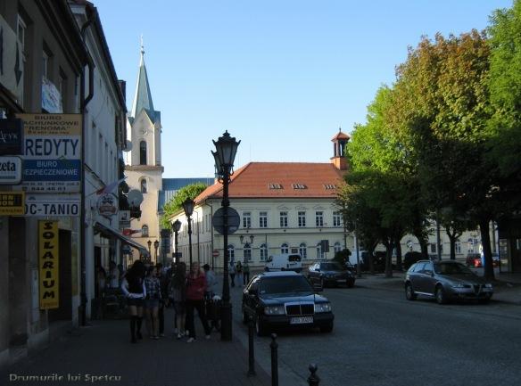 2009 04 27 (Auschwitz - Katowice - Cracovia - Oradea) 205 [1600x1200]