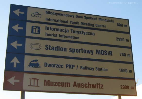 2009 04 27 (Auschwitz - Katowice - Cracovia - Oradea) 230 [1600x1200]