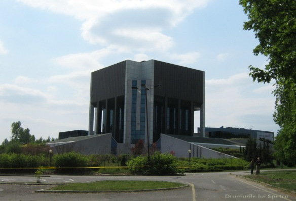 2009 04 27 (Auschwitz - Katowice - Cracovia - Oradea) 316 [1600x1200]