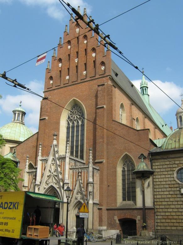 2009 04 27 (Auschwitz - Katowice - Cracovia - Oradea) 372 [1600x1200]