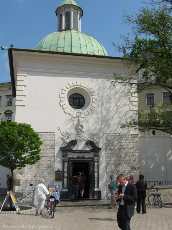 2009 04 27 (Auschwitz - Katowice - Cracovia - Oradea) 383 [1600x1200]