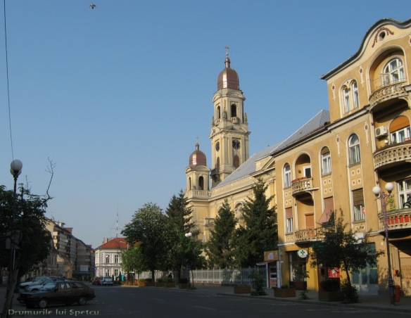 2009 04 27 (Auschwitz - Katowice - Cracovia - Oradea) 522 [1600x1200]