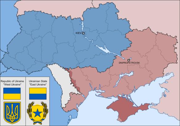 ucrainadivizata