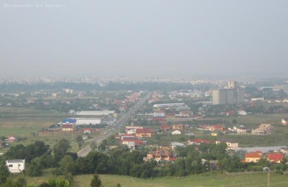 2010 08 16-20 (Targoviste - Bucuresti - Rosiori - Turnu - V. Ol) 050 [1600x1200]