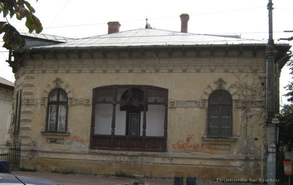 2010 08 16-20 (Targoviste - Bucuresti - Rosiori - Turnu - V. Ol) 076 [1600x1200]