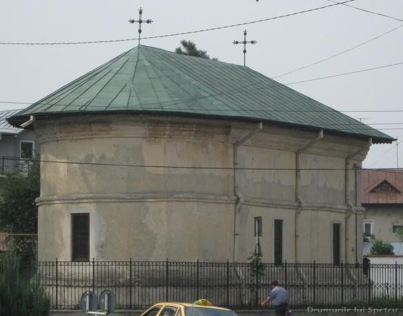 2010 08 16-20 (Targoviste - Bucuresti - Rosiori - Turnu - V. Ol) 089 [1600x1200]