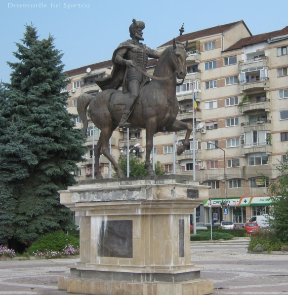 2010 08 16-20 (Targoviste - Bucuresti - Rosiori - Turnu - V. Ol) 092 [1600x1200]