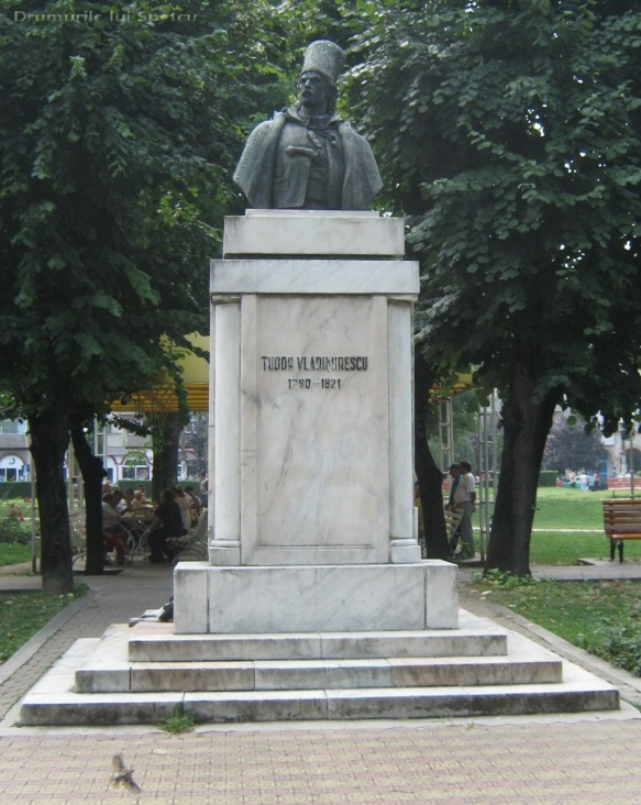 2010 08 16-20 (Targoviste - Bucuresti - Rosiori - Turnu - V. Ol) 112 [1600x1200]