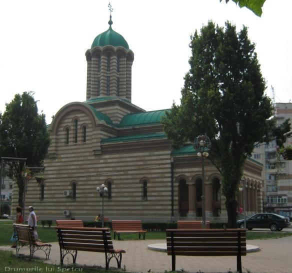 2010 08 16-20 (Targoviste - Bucuresti - Rosiori - Turnu - V. Ol) 113 [1600x1200]
