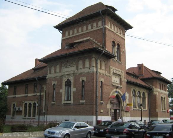 2010 08 16-20 (Targoviste - Bucuresti - Rosiori - Turnu - V. Ol) 152 [1600x1200]