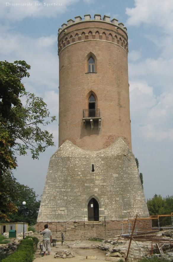 2010 08 16-20 (Targoviste - Bucuresti - Rosiori - Turnu - V. Ol) 191 [1600x1200]
