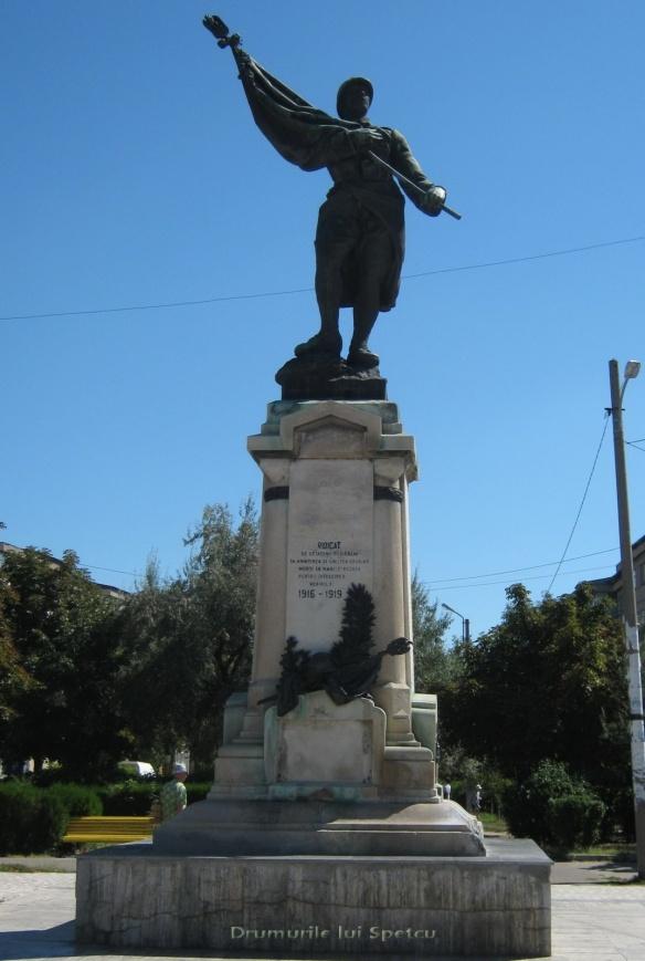 2010 08 16-20 (Targoviste - Bucuresti - Rosiori - Turnu - V. Ol) 313 [1600x1200]