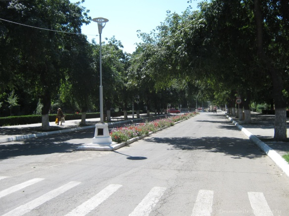 2010 08 16-20 (Targoviste - Bucuresti - Rosiori - Turnu - V. Ol) 332 [1600x1200]