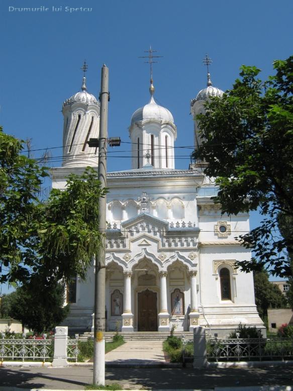 2010 08 16-20 (Targoviste - Bucuresti - Rosiori - Turnu - V. Ol) 339 [1600x1200]