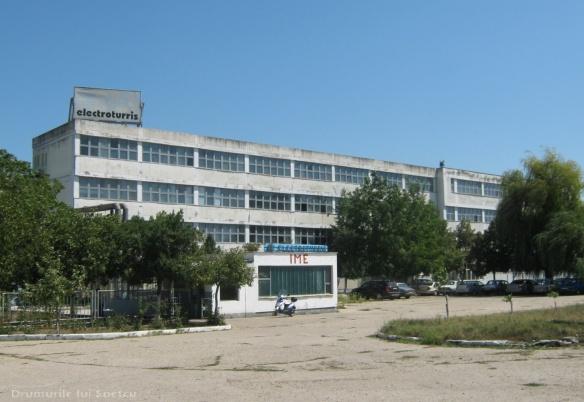 2010 08 16-20 (Targoviste - Bucuresti - Rosiori - Turnu - V. Ol) 356 [1600x1200]