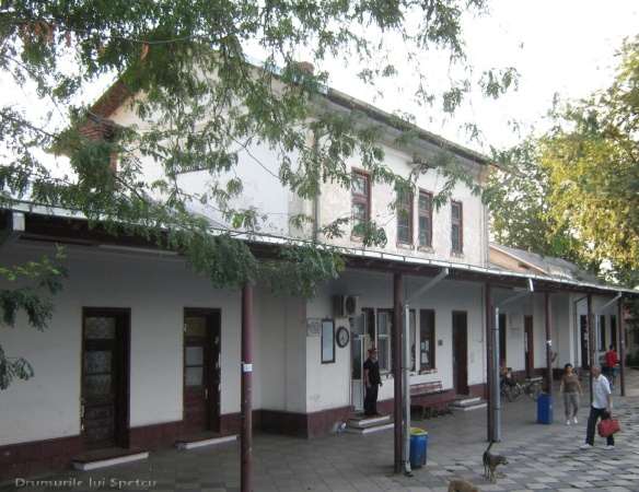 2010 08 16-20 (Targoviste - Bucuresti - Rosiori - Turnu - V. Ol) 450 [1600x1200]