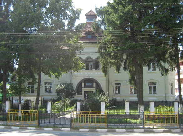 2010 08 16-20 (Targoviste - Bucuresti - Rosiori - Turnu - V. Ol) 694 [1600x1200]