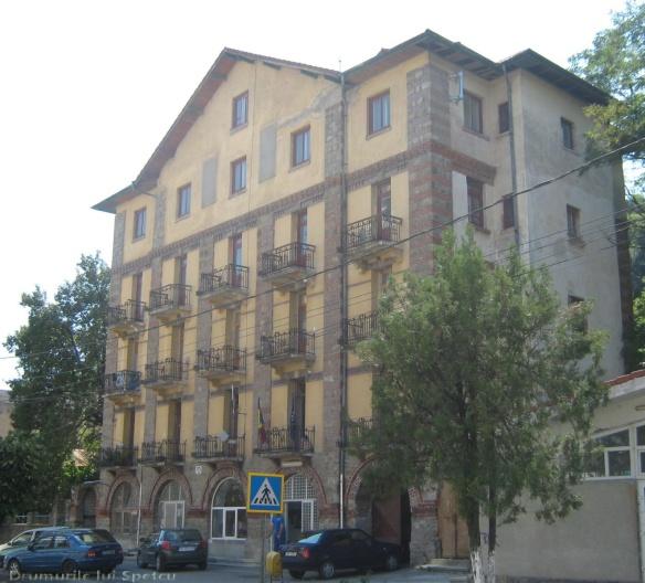 2010 08 16-20 (Targoviste - Bucuresti - Rosiori - Turnu - V. Ol) 706 [1600x1200]