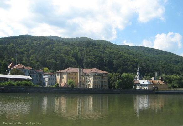 2010 08 16-20 (Targoviste - Bucuresti - Rosiori - Turnu - V. Ol) 734 [1600x1200]