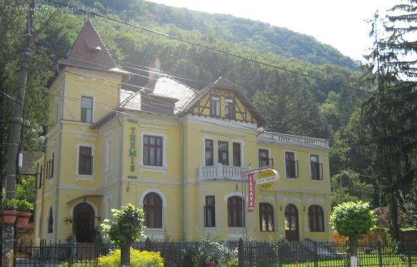 2010 08 16-20 (Targoviste - Bucuresti - Rosiori - Turnu - V. Ol) 750 [1600x1200]
