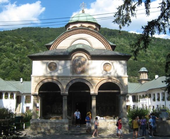 2010 08 16-20 (Targoviste - Bucuresti - Rosiori - Turnu - V. Ol) 788 [1600x1200]