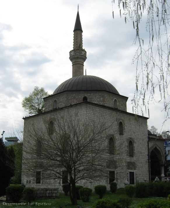 2011 04 23-26 (Novi Sad - Sarajevo - Mostar - Dubrovnik) 376 [1600x1200]