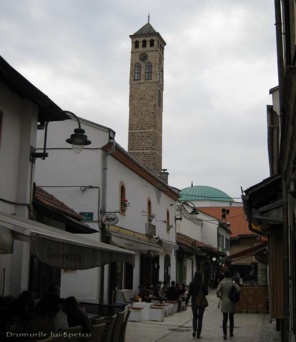 2011 04 23-26 (Novi Sad - Sarajevo - Mostar - Dubrovnik) 389 [1600x1200]