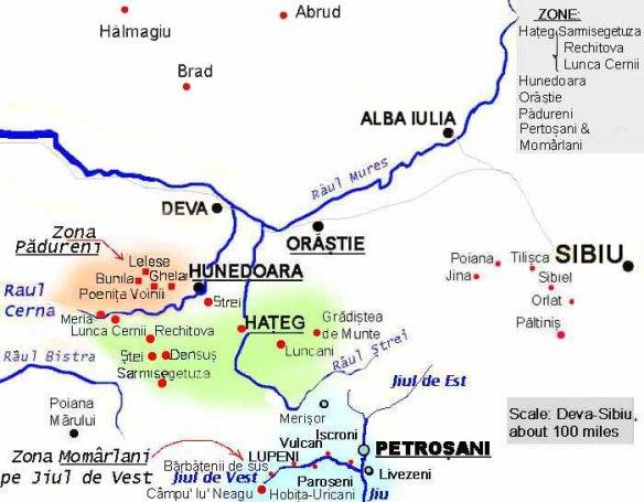 Tara-Hategului